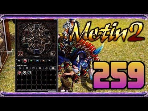 Metin2 DE [259] - Mythische Alchemie!