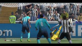 Newcastle ~Swansea FIFA 17 https://store.playstation.com/#!/it-it/tid=CUSA03214_00