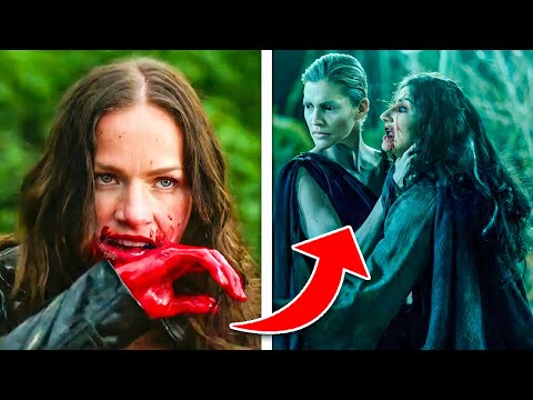 Van Helsing Season 5 Everything You NEED To Know!