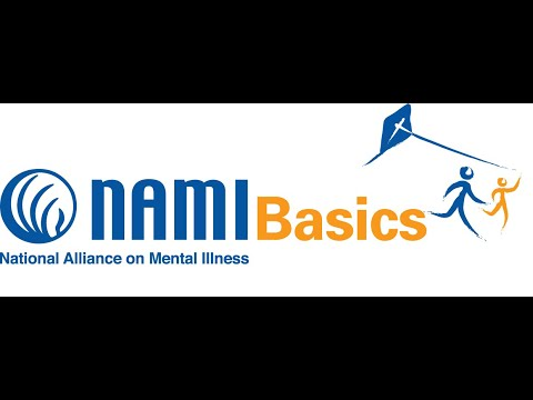 NAMI Basics Outreach