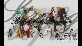 f(x) 에프엑스 - Beautiful Stranger (by f(Amber+Luna+Krystal)) Cover