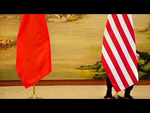 ΗΠΑ – Κίνα: Μαίνεται ο «εμπορικός πόλεμος» δισεκατομμυρίων…