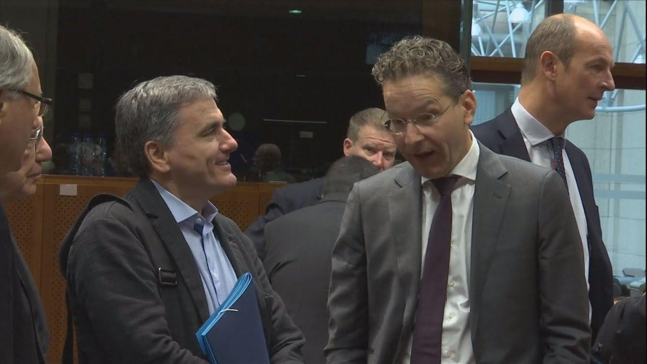 Συνεδρίαση του Συμβουλίου Οικονομικών Υποθέσεων (ECOFIN)