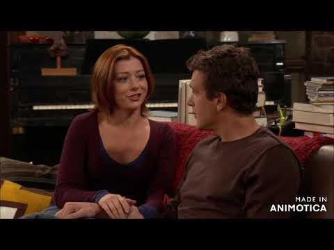 How I met your mother Season 1 Episode 5