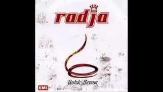 Radja   Aku Ada Karena Kau Ada (Official Video)