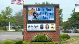 Jacksonville (AR) United States  city photos gallery : Little Rock AFB - Jacksonville, AR, USA
