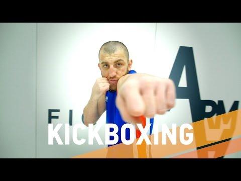 Тайский бокс и кикбоксинг для начинающих - ARMA SPORT (видео)