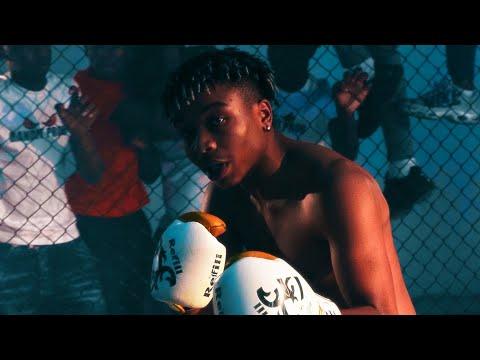 Junior Bvndo  - One Punch Man (Clip Officiel)