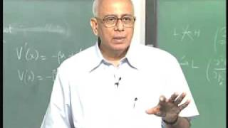 Lecture - 18 Classical Physics