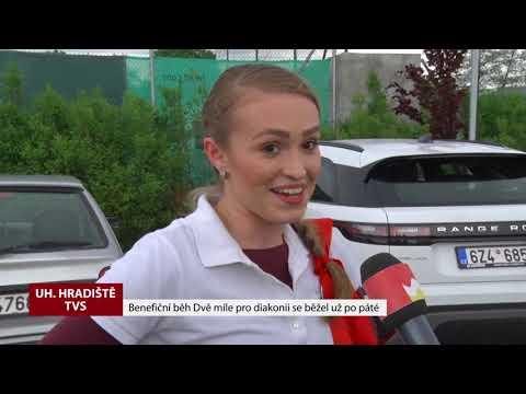 TVS: Uherské Hradiště 18. 5. 2019