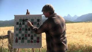 Chess Psychology PHENOMENAL Way to Turn Your Thinking Around & WIN