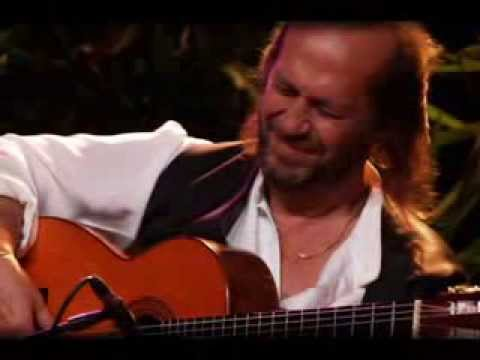 #TheMemorium – Remembering Flamenco guitar legend Paco de Lucia