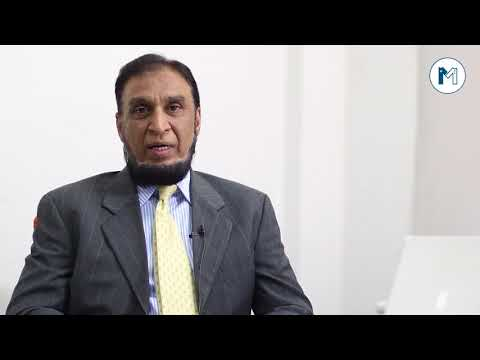 Dr. Irfan Ahmed Talks about Uro-Oncological Issues Like Kidney, Prostate and Testicular Cancer