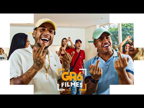 MC Kevin e MC Davi - Pra Inveja é Tchau 2 (GR6 Explode) Perera DJ