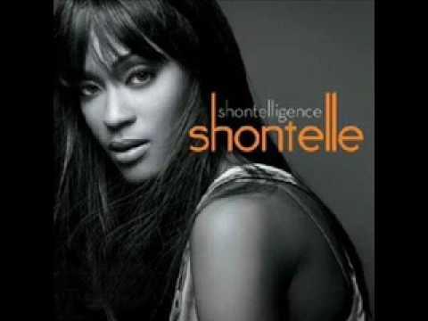 Shontelle - I Crave You lyrics