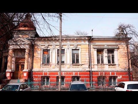 Самые интересные здания Харькова: Усадьба Сурукчи
