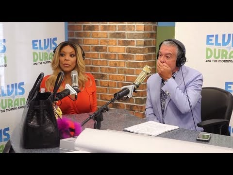 Funny quotes - Wendy Williams - Funny/Shady moments (part 27)