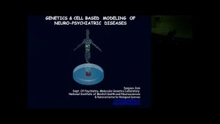 Dr  Sanjeev Talk, A Neuropsychiatrist at (NIMHANS)...