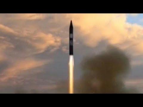 Επιτυχημένη δοκιμή νέου πυραύλου ανακοίνωσε η Τεχεράνη