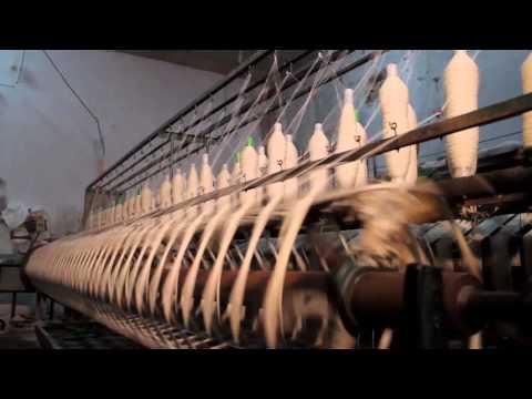 Dannenfelser Kindermöbel GmbH | LORENA CANALS Herstellung der Handgemachten und waschbaren Teppiche
