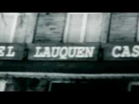 El Aura (English Trailer)