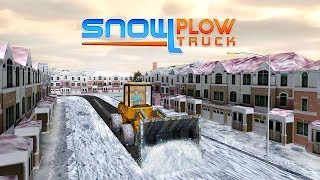 With Snow Rescue Excavator Crane 3D Game begin up that loader truck, as winter is here therefore is a few snow rescue task. Begin your job because the skilled simulator trucker as we tend to bring Snow Rescue Excavator Crane 3D, Associate in Nursing epic combination of significant excavator crane and significant loader truck games.Google Play link: https://play.google.com/store/apps/details?id=com.amazing.gamez.snow.plow.truck.simulator==========================================► SUBSCRIBE HERE:- https://goo.gl/dkAxut===========================================► FOLLOW ME ON TWITTER:- goo.gl/edgv25► LIKE US ON FACEBOOK:- goo.gl/IPs2wI► CONNECT US ON GOOGLE+:- goo.gl/MuKW3B============================================In Snow Rescue Excavator Crane 3D Gameplay winter Snow is all over, the highways and therefore the town roads area unit all lined in immense pile of snow. Therefore provide that simulator trucks engine some ignition, and ride it sort of a professional as some snow rescue tasks awaits your attention. Snow Rescue Excavator Crane 3D is all concerning sharpening your skills because the snow plow trucker and rental you boast your snow tilling tricks.Learn the information and tricks of manhandling a snow excavator, and even get an opportunity to feature your own snow tilling bit. Snow Rescue Excavator Crane 3D is equipped with the newest state of the art snow excavator, snow plow truck and even an important loader truck, creating you're feeling sort of a boss of this winter snow rescue mission. The snow plow rescue truck and therefore the loader truck area unit certain to cause you to want a hero as you rescue the voters in distress.This Snow Rescue Excavator Crane 3D game provides you with each significant instrumentation that you just may got to complete the snow operation, however it's up to you ways expeditiously you utilize each simulator!Snow Rescue Excavator Crane 3D Game Features: - Outstanding excavator simulator graphics.- Reality snow plow rescue.- Swi