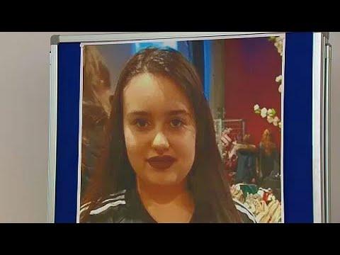 Γερμανία: Σοκ για τη δολοφονία 14χρονης – Δύο ύποπτοι