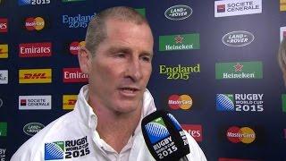 Point Stuart Australia  City new picture : Stuart Lancaster: 'Australia deserved to win'