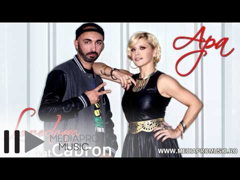apa - Loredana - Apa (feat Cabron) Buy on Itunes: https://itunes.apple.com/ro/album/apa-feat.-cabron-single/id570418205 Be our friend: http://www.facebook.com/Medi...