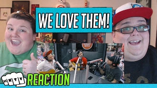 """Video The Moffatts perform """"Miss You Like Crazy"""" LIVE on Wish 107.5 Bus REACTION!! 🔥 MP3, 3GP, MP4, WEBM, AVI, FLV Maret 2018"""