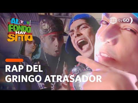 Joel Gonzales - Rap del Gringo Atrasador feat. Nicolas