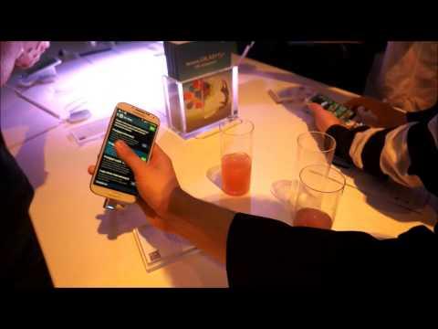 Premiera nowego iPhone Galaxy 4 w pierwszym oficjalnym sklepie Apple w Polsce