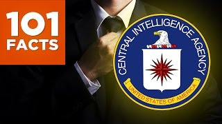 Video 101 Facts About The CIA MP3, 3GP, MP4, WEBM, AVI, FLV Desember 2018