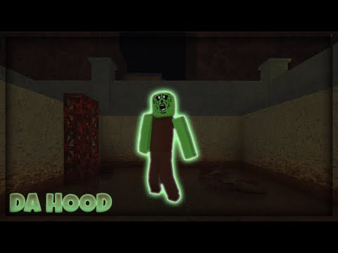 Roblox Da Hood - Zombies