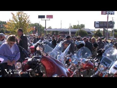 Bikes On The Bricks 2013 Flint EVENT VIDEO