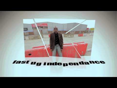 Gento Jamal uganda independence 2014