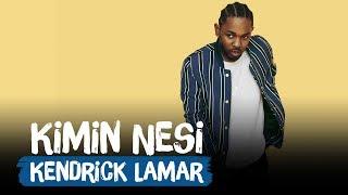 Hip Hop'un Genç Dehası Kendrick Lamar