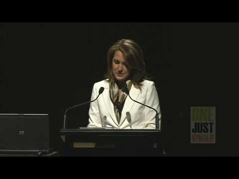 Human Rights - Lisa Backhouse