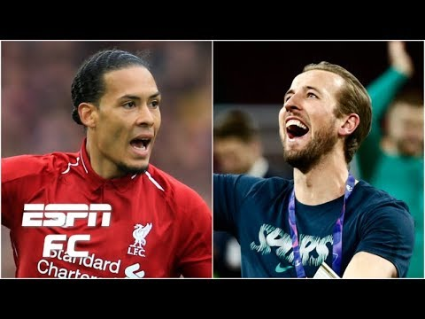 Who will be the most important player in the UCL final between Liverpool and Tottenham? | Extra Time