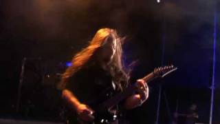 Video Dementor - Metal Heads' Mission fest 2008