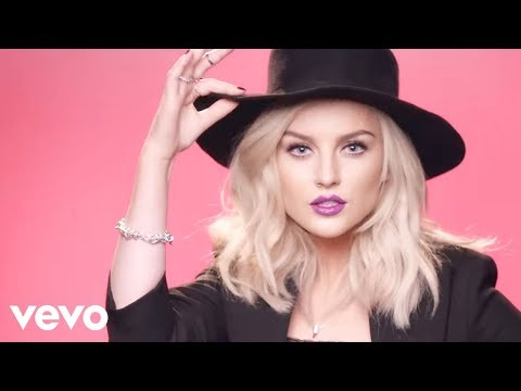 Little Mix – Move