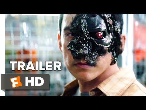 الجزء السادس من السلسلة الشهيرة..شاهد الإعلان التشويقي لـ Terminator: Dark Fate