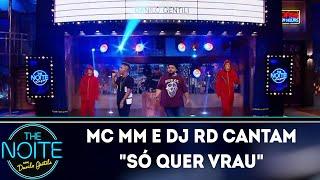 image of MC MM e DJ RD cantam