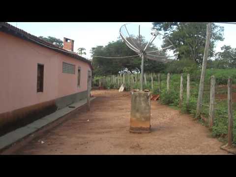 Casa da Mamae em Sebastiao Barros