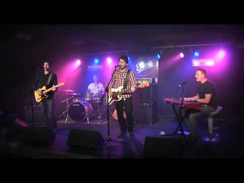 Marc Kenny Band – We Are Young (FUN. Cover)