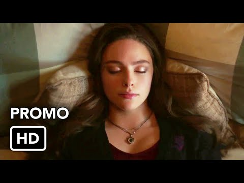 Legacies Season 3 Promo (HD) The Originals spinoff