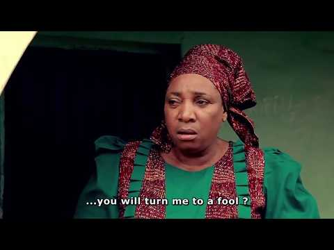 FALILA REDE Latest Nollywood Comedy Movie 2017