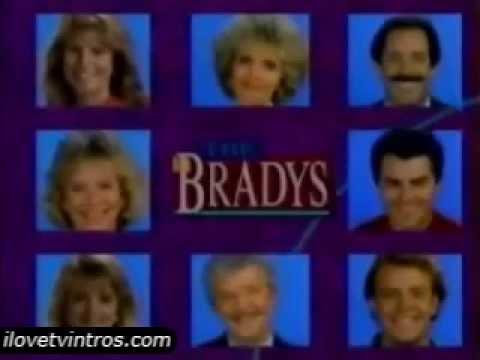 The Bradys Intro
