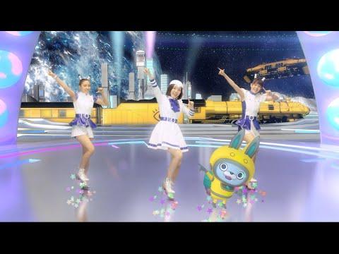 『宇宙ダンス!』 PV ( コトリwithステッチバード )