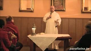 O. Adam Szustak: Czy Jezus znajdzie wiarę, kiedy przyjdzie?